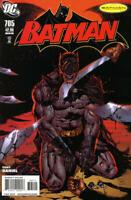 BATMAN #705 VF/NM, Tony Daniel, DC Comics 2011