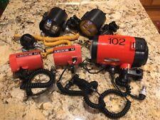 Nikon SB 102 Ikelite Substrobe Helix Aquaflash 22 Underwater Flash Bundle