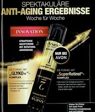 Avon Anew Ultimate Infinite Effects Nachtcreme