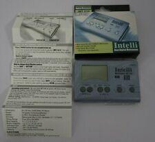 Intelli Digital Metronome Dual Tuner IMT020