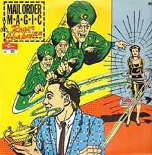Roger Chapman Mailorder magic (1980)  [LP]