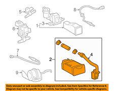 TOYOTA OEM 01-03 Prius-Vapor Canister Fuel Gas Emission 7774047030