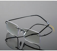 Ultralight Rimless Transition/Photochromic Anti blue ray multifocal progressive