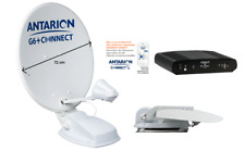 Kit Antenne satellite Automatique ANTARION 72 cm G6+ CONNECT