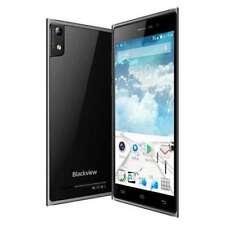 Teléfonos móviles libres negro con conexión 3G 3 GB