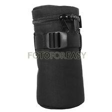 SAFROTTO Protector Padded Lens Bag Case Pouch E20 E-20