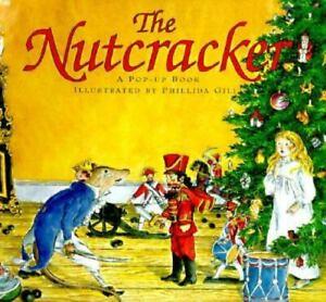 The Nutcracker : A Pop-Up Book by Fleetwood, Jenni; Hoffmann, E. T. A.