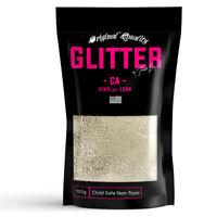 Matt Gold Premium Glitter Multi Purpose Dust Powder 100g / 3.5oz Cosmetic Face