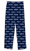 "New England Patriots Toddler NFL ""All Over"" Team Logo Pajama Sleep Pants"