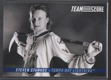2012-13 Score Team Score #TS8: Steven Stamkos