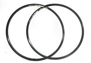 2 QTY 29er / 700c Mavic XM119 Disc 36 Hole MTB Bike Wheel Rims Black NEW