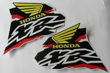 For Honda Xr 600, XR600R, XR600  GAS Tank decals stickers, GRAPHICS, 1998