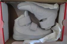 Nike Marxman Premium PRM (Grade-School) Basketball Shoes, Size 7Y Boy