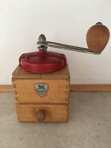 Peugeot Vintage Grinder Vintage Peugeot coffee grinded mid century