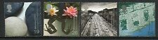 GB 2000 Millenium Projects ,Water & Coast unmounted mint set stamps