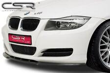 CSR Cupspoilerlippe BMW 3er E91 LCI Touring Facelift (390L, 08-12)