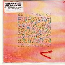 (EQ634) Beaty Heart, Lekka Freakout - 2013 DJ CD