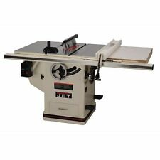 """Jet 10"""" Deluxe Xacta® Table Saw - 708674PK - Free Shipping"""