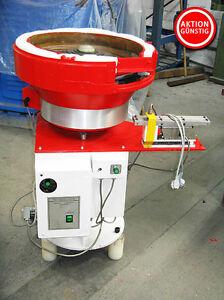 Zuführgerät / Werkstück-Ordnungsautomat Feldpausch OA 45-L | Schwingförderer