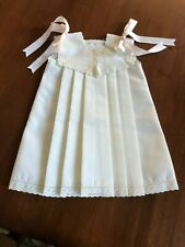 CHRISTENING Baptism Girls Dress Outfit NEW