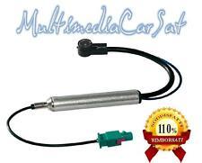 Phonocar Amplificatore Adattatore Segnale Antenna Radio Auto Audi A4 A5 A6 Q5