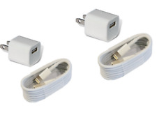 Genuine Apple iPhone USB Lightning Cable Charger 11 XS Max X 8 7 6S 7 plus ipad
