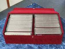 American Historic Society 35 Years of US Coin Sets 1963-1997 w/ Box & COA!