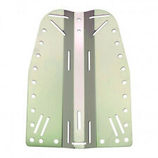 PMS Stainless Steel Backplate 02UK