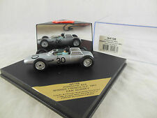 Scarce Quartzo Q4108 PORSCHE 804 VINCITORE FRANCH GP 1962 DAN GURNEY RACING no.