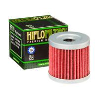 Hiflofiltro® HF139 - Premium Oil Filter