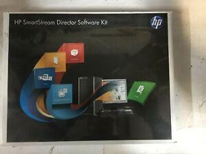 BRAND NEW HP CA348-00514 SMARTSTREAM DIRECTOR SOFTWARE KIT