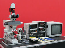 New listing Vickers Instruments Fibercheck Microscope Optical Fiber Inspection Tool bidadoo