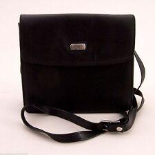 Markenlose Damentaschen aus Leder mit Außentasche (n) und Reißverschluss