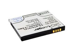 3.7V battery for HTC 35H00141-02M, 35H00141-03M, BD26100, 7 Surround, Ace, Inspi