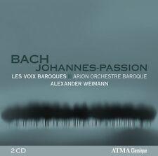 JS Bach Johannes Passion (A - JS Bach Johannes Passion (A [CD]