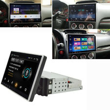 """10.1"""" 1080P Touch Screen 1 Din Android 9.1 Car Video MP5 Player GPS Mirror Link"""