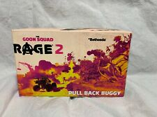 Rage 2 Rare Goon Squad Pull Back Buggy Brand New