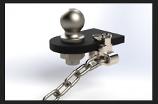Trailer Safety Chain Quick Connect - Chain Quick Connect - ChainRite CR1750H