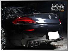 3D Style Carbon Fiber Trunk Spoiler Wing Fit 2009+ BMW E89 Z4