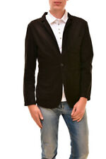 One Teaspoon Men's Mr. Smith Jacket Black Size M RRP $159 BCF81