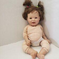 Lee Middleton Reva Schick Original Baby Real Life Doll Thumb Sucker #05089  1997