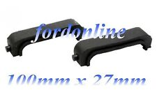FORD RADIATOR SUPPORT RUBBER MOUNT 2 for XB XC XD XE XF ZG-ZJ 100MM long
