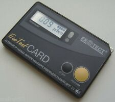Personal Dosimeter-radiometer DKG-21 (for measuring ionizing radiation)