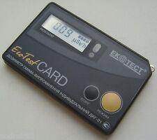 Personal Dosimeter Radiometer Dkg 21 For Measuring Ionizing Radiation