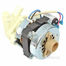 BAUMATIC CAPLE Genuine Dishwasher Recirculation Motor Pump Assembly
