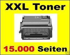 Toner f. Lexmark Optra T430 T430D / 12A8425 12A8420 / SUPER XXL