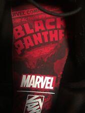 Marvel Vans Black Panther Sk8 Size 3.5 BOYS. Women's 5.0