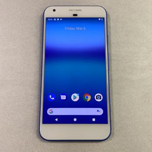 Google Pixel XL - 32GB - Blue (Unlocked) (Read Description) BA1221