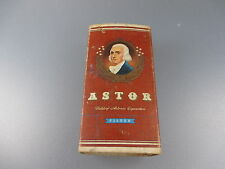 Ancestral Astor cigarrillos/cigaretten-caja (gk82)