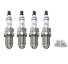 4X Bosch Bujías De Platino Para Mini Cooper/S Bmw serie 5 3 E30 34 36 46 Z3